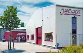 Jacobs-Zentrale