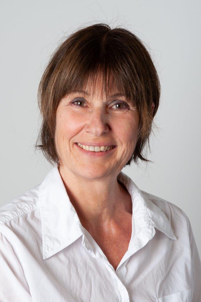 Ulrike Bendels