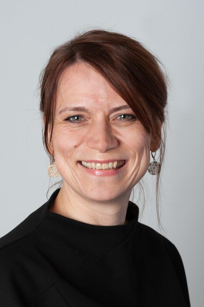 Ina Liebermann